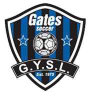 Gates Youth Soccer League Registration